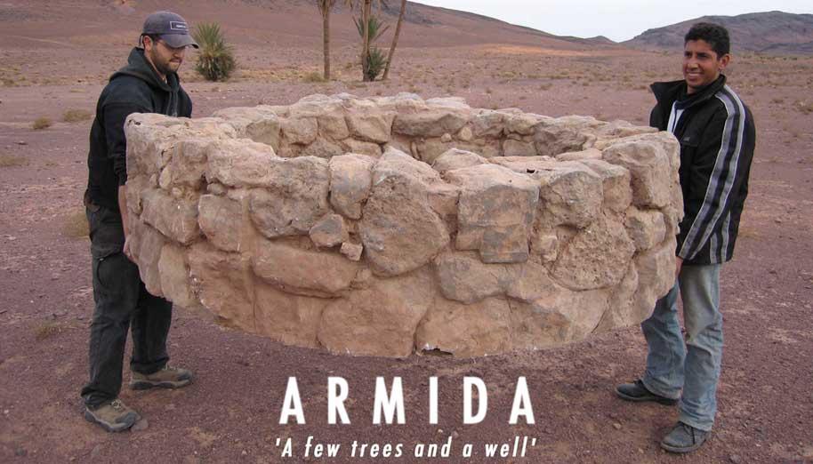Armida Music Drama