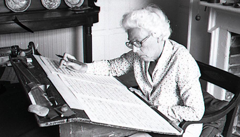 Elisabeth Maconchy