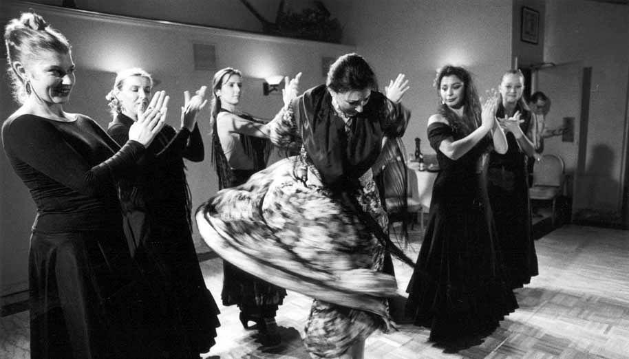 Y Flamenco