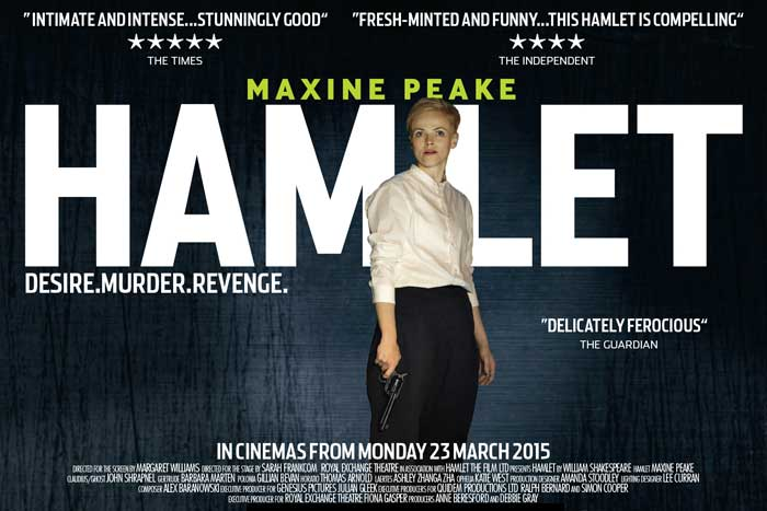 Hamlet the film