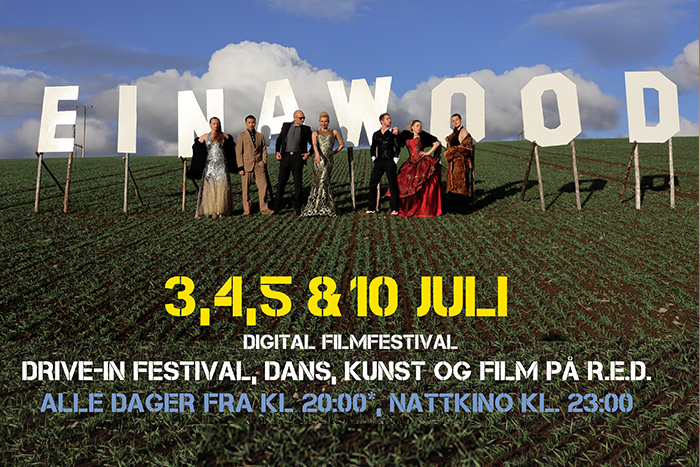 Einawood Digital Film Festival