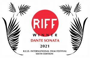 Winner at the RIFF Festival